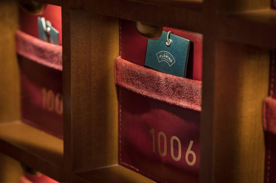 7. Reception Message Box